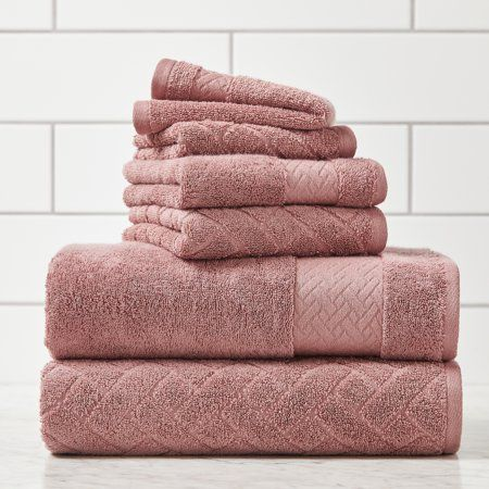 1ea8bcc01f38dc0c3d367971be34884e - Better Homes And Gardens Thick And Plush Bath Collection Contour