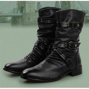 バイクブーツ メンズ ロングブーツ ブーツ ワークブーツ 靴 メンズブーツ エンジニアブーツ バイクブーツ ミリタリーブーツ マウンテンブーツ ミリタリーブーツ 靴 メンズ エンジニアブーツ