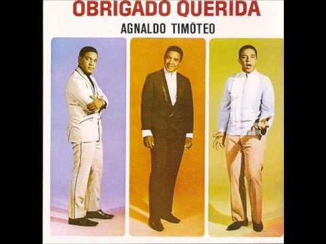Agnaldo Timóteo -  Disco Completo 1967