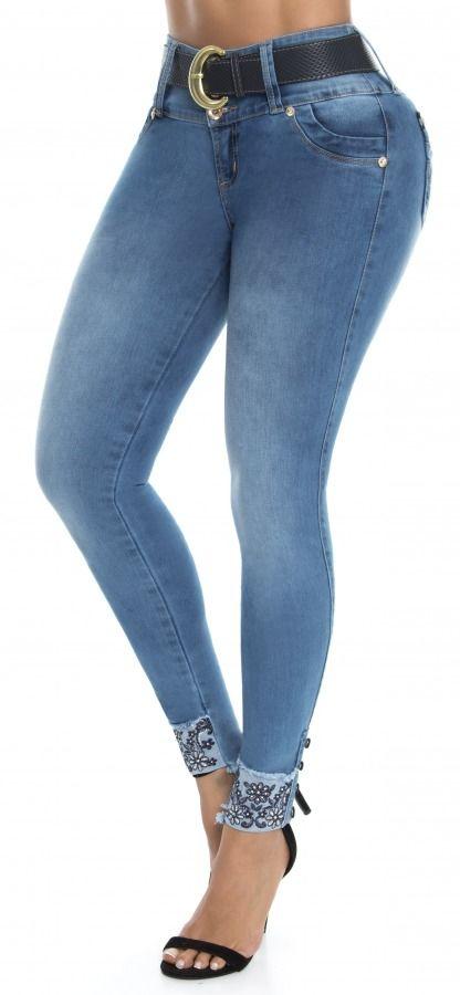 220 Ideas De Jeans Dama En 2021 Jeans De Moda Jeans Mujer Pantalon Dama