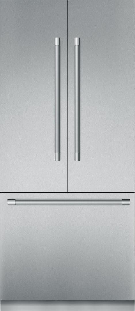 Thermador T36bt920ns 9 299 00 In 2021 Thermador French Door Bottom Freezer Built In Fridge Freezer