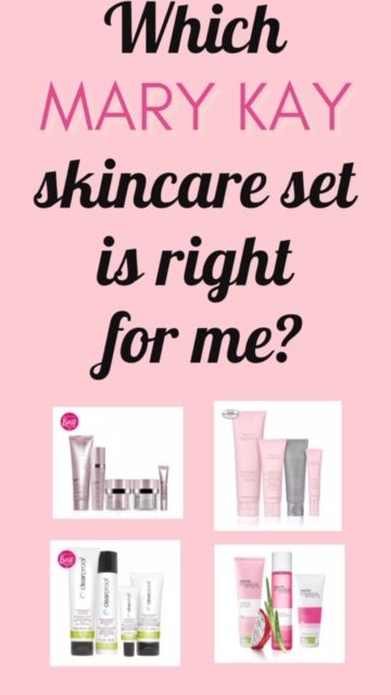 Skincare Quiz Which Mary Kay Skincare Set Is For My Skin Skin Care Skin Care Quiz Skincare Set