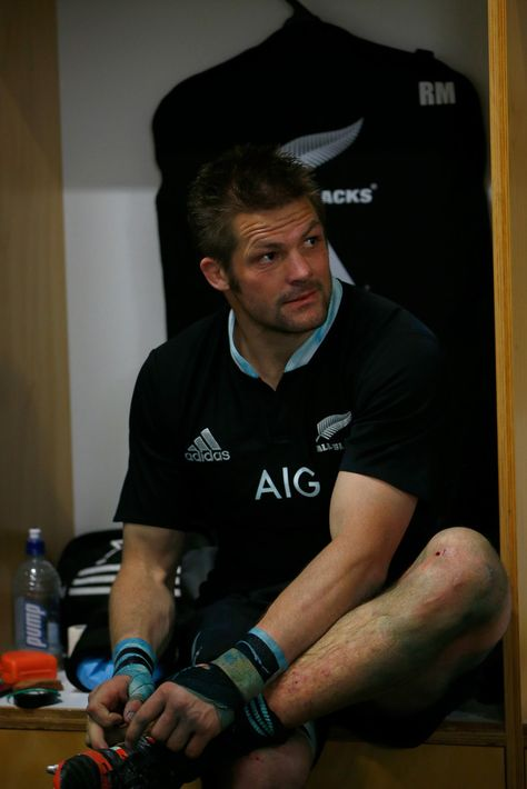Richie Mccaw Photos Photos: New Zealand v Australia