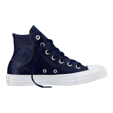 a49e2ea23a5c Women s Converse Chuck Taylor All Star Satin High Top Sneakers ...