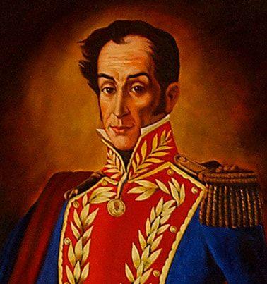 Biografia De Simon Bolivar Biografia De Simon Bolivar Resumo