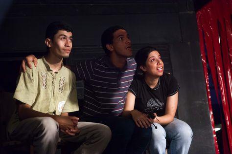 Fotografía: Sara Jurado Hernández,  Juan Gabriel Salazar, Diego Andrés Sanchez,  Teatro: Matacandelas