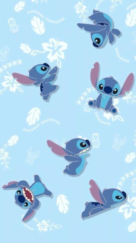 Fondos De Pantalla Stitch Disney Phone Wallpaper Disney Wallpaper Wallpaper Iphone Disney