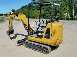 Cat Caterpillar 301.5 Mini HYD Excavator 3YW Service Repair Manual in USB