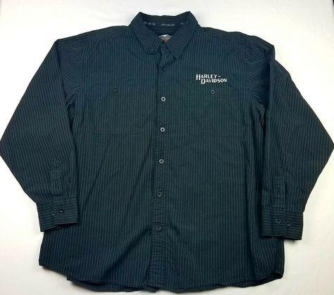 Denim Co Button Front Eyelet Shirt Knit Tank Black S NEW A288398