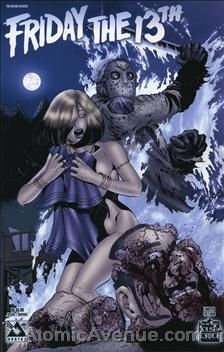 Friday the 13th Special #1 Variation L from Avatar