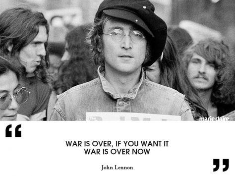 Le Frasi Più Belle Di John Lennon Nel 2019 John Lennon