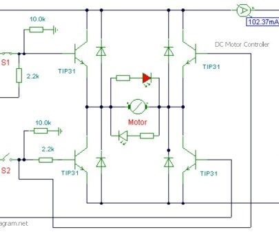 Dc Sd Controller Schematic Diagram on