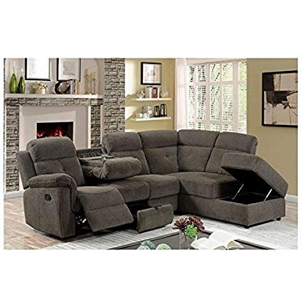 Advantages Of Reclining Sofa Sectionals