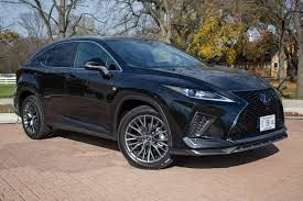 2020 Lexus Rx 350 Specs Price Mpg And Reviews Di 2020