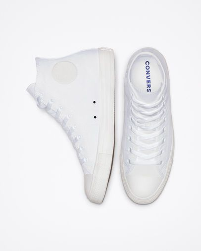 Chuck Taylor All Star Monochrome High Top in 2019 | Cute