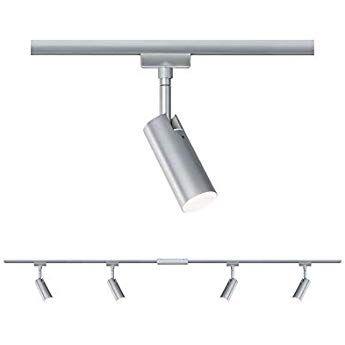 Slv Eutrac 3phasen Aufbauschiene Stromschiene Indoor Lampe Aluminium Kunststoff Weiss Lampe Innen Innen Lampe Amazon De Baumarkt Lampe Aluminium Stromschiene
