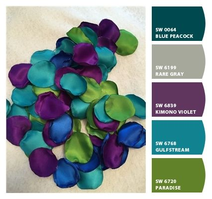Paint colors from ColorSnap by Sherwin-Williams ideas master color schemes teal