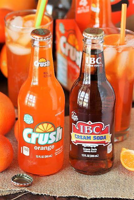 Orange Creamsicle Drink Ingredients Image Creamsicle Drink Orange Creamsicle Drink Orange Creamsicle