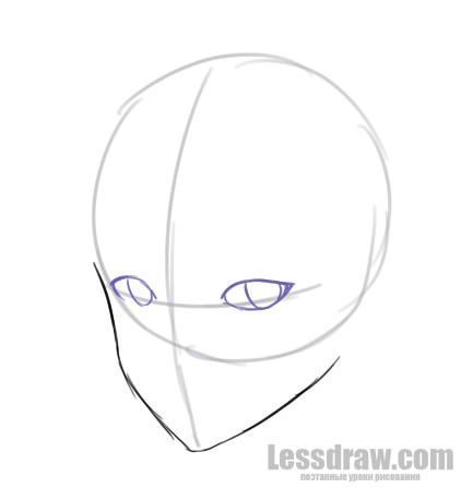 How To Draw Anime Boy Step By Step For Beginners Anime Drawings Anime Drawings Boy Anime Drawings Tutorials