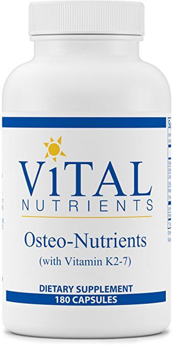 Discover Vital Nutrients Vitamins And Supplements Is A Leading Manufacturer Of High Quality Nutritional Vitamins Healthy Hormones Healthy Supplements Vitamins