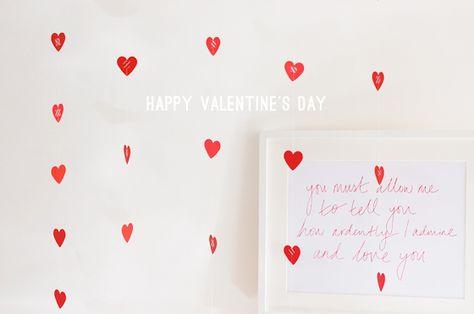 Nett Frei Druckbare Valentine Bilder Bilder - Ideen färben ...