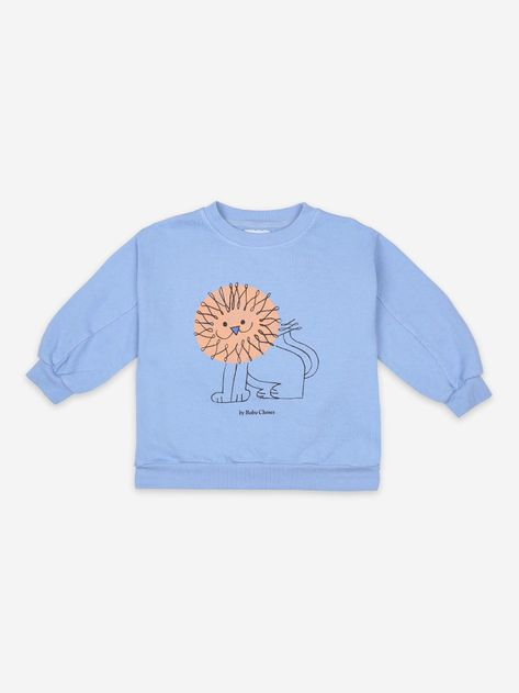 Bobo Choses SS21 Kid collection