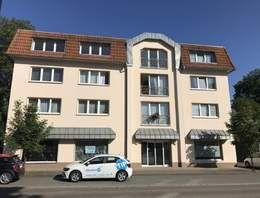 3 Zimmer Erdgeschosswohnung Mit Garten Und Stellplatz Zur Miete In Wittgensdorf Erdgeschosswohnung Geschoss Style At Home