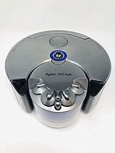 Dyson 360 œil Robot Rb01 Nb Aspirateur Cyclone Nickel Bleu Utilise De Japon Menage Nettoyage Repassage Electromenager Nettoyage Repassage