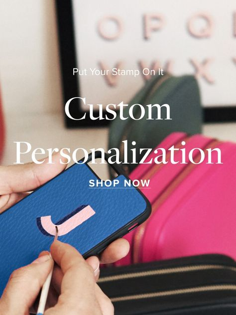 Leatherology®: Personalized Leather Gifts | Wallets