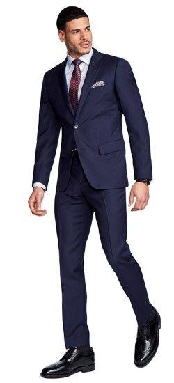d86d938d Hemsworth Navy Suit in 2019 | Wedding | Blue suit wedding, Blue suit ...