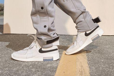 Nike Air Force 1 Reveals a 'Neon Seoul' Sneaker Freaker