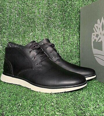 Franklin Park Chukka Boots BLACK