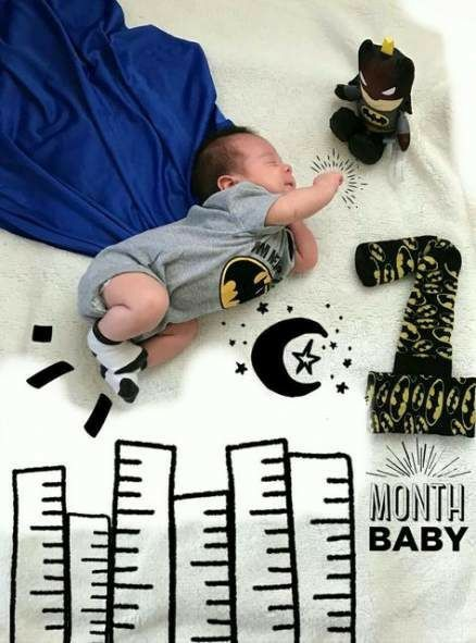 Best Baby Photo Shoot Ideas At Home Diy Newborn Baby Photography Newborn Baby Photoshoot Monthly Baby Photos Boy