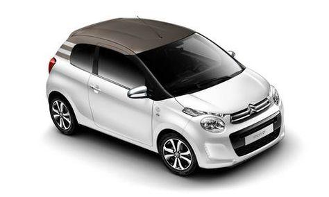 Un Design Optimiste Une Personnalité Sympathique Et Style Dynamique Citroën Pinterest Auto Mini And Cars