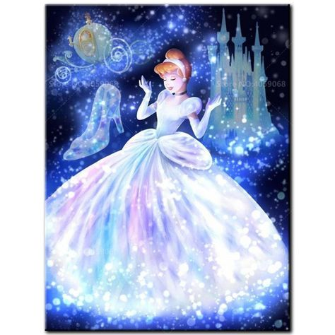 Find More Diamond Painting Cross Stitch Information about 5D DIY diamond Painting full square drill embroidery Cartoon Cinderella Diamond Mosaic Cross Stitch Home Decor Gift A1212,High Quality Diamond Painting Cross Stitch from Alma Store on Aliexpress.com