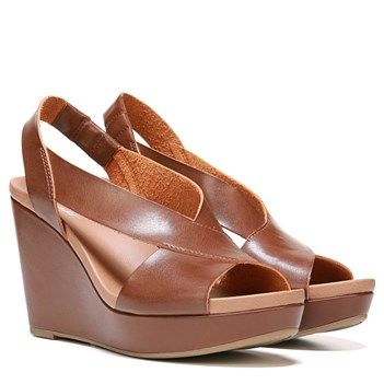 Dr. Scholl's Women's Meanit Wedge Sandal at Famous Footwear