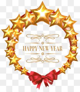 Happy New Year Png Happy New Year Transparent Clipart Free Download Happy New Year Baby Cli Happy New Year Png Creative Wedding Invitations Happy New Year