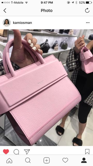 8a65dd743 givenchy horizon mini | bags & small leather goods in 2019 | Givenchy  horizon, Bags, Givenchy