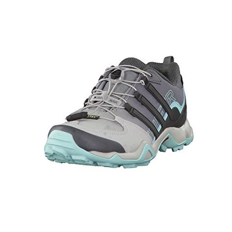 adidas Men's Terrex Swift R GTX Low Rise Hiking Boots