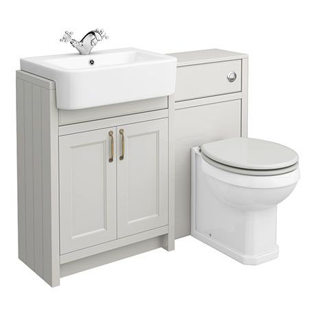 Modern Bathroom Toilet And Furniture Storage Vanity Unit Sink Basin Mv3007 View More On The Lin Bathroom Vanity Toilet And Sink Unit Bathroom Installation