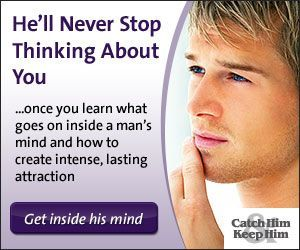 How To Create Desire In A Man