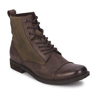 Levis Baldwin Derby Lace Boot 223637 black   Trendige Herren Schuhe    Pinterest