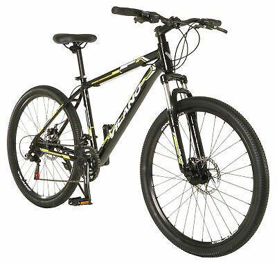 Buy Vilano Ridge 1 0 Mountain Bike Mtb 21 Speed With Disc Brakes