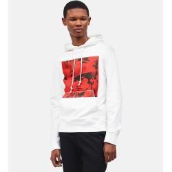 Calvin Klein Sweatshirt mit Kapuze Dennis Hopper S Calvin KleinCalvin Klein
