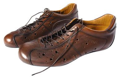 Leather Cycling Shoes Various Cleats Very Expensive I Want To
