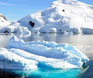 Did you know the coldest temperature ever recorded was