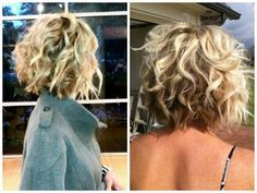 Curly Bob Hairstyles Delectable Mid Length Hair  Dimensional Hair Color  Short Women's Hair Cut