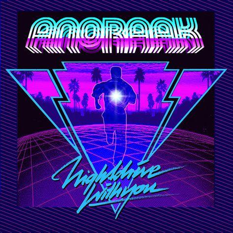 Anoraak - Nightdrive with you