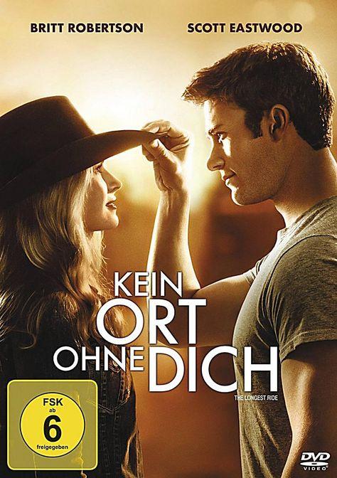 Kein Ort ohne Dich DVD jetzt bei Weltbild.de online