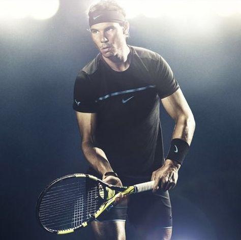 Les 77 meilleures images de Tennis Style On Court | Rafael
